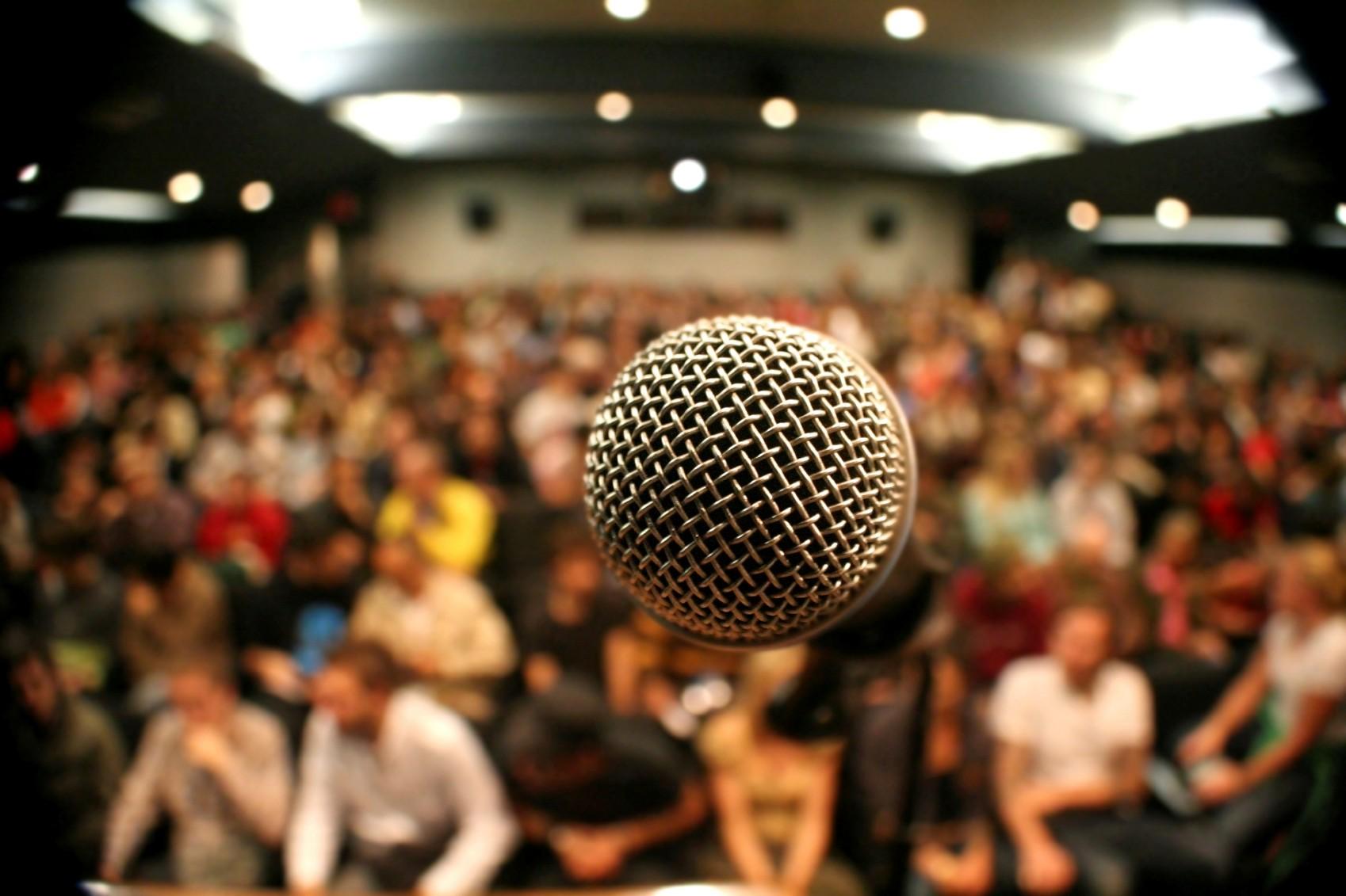 A rossz konferenciaszéket a jó előadás sem feledteti
