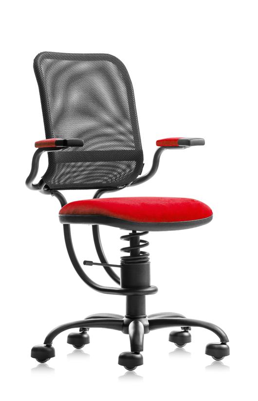 irodai szék gerincsérv