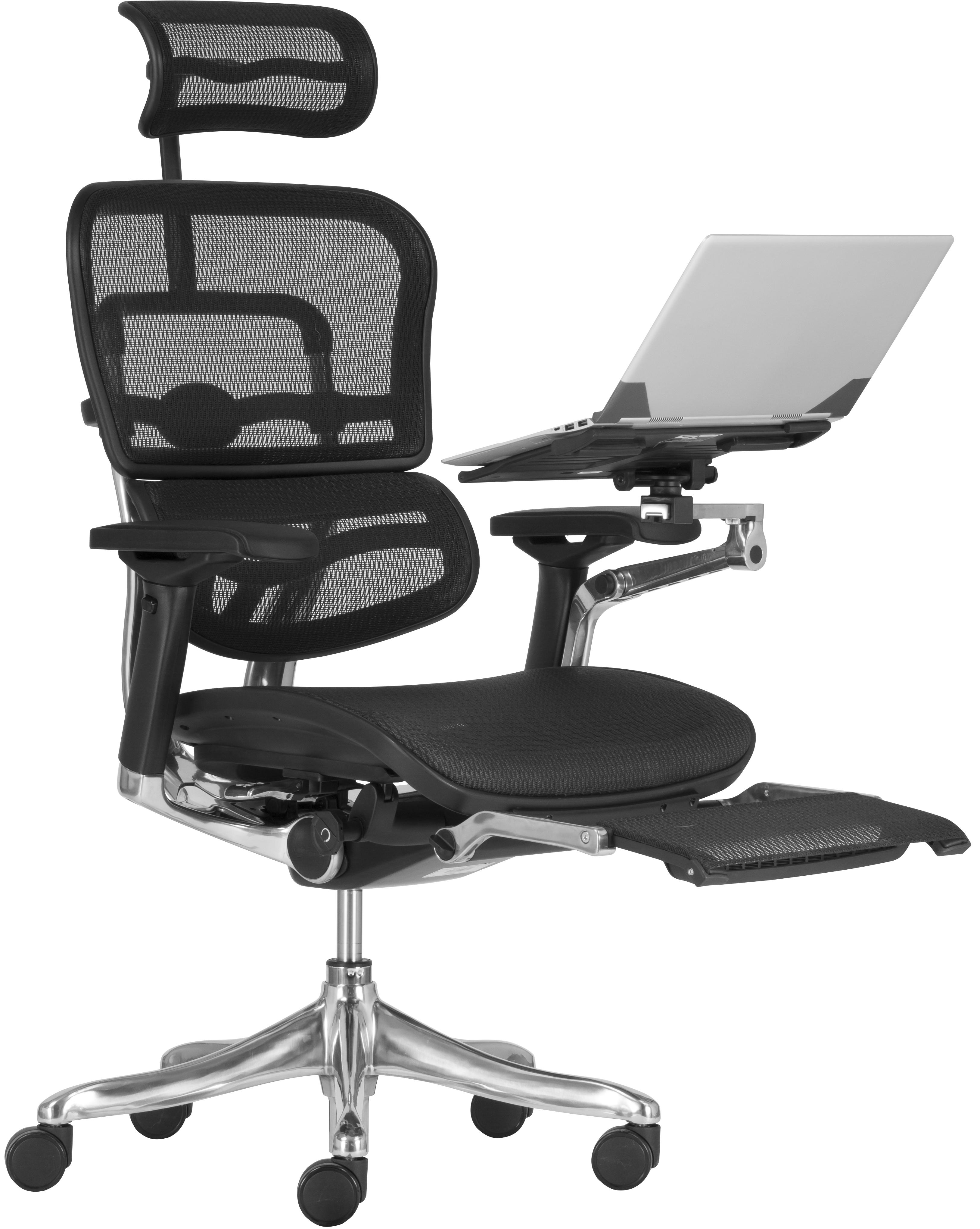 ergonómikus számítógép szék